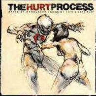Hurt Process - Drive By Monologue CD