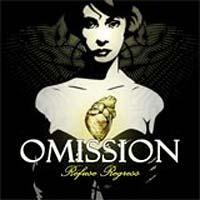 Omission - Refuse Regress CD