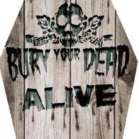 Bury Your Dead - Alive (With DVD) CD