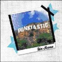 Various Artists - Punktastic Un-scene.