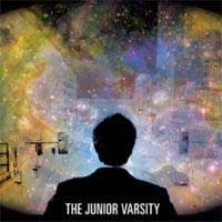 Junior Varsity - Wide Eyed CD