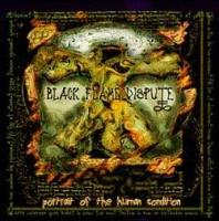 Black Flame Dispute - Potrait of the Human Condition CD