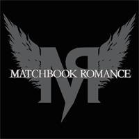 Matchbook Romance - Voices CD
