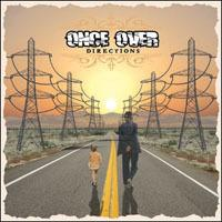 Once Over - Directions CD